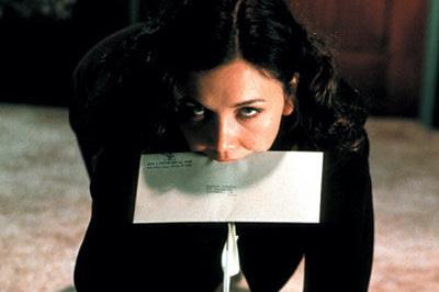 фильм 2002 секретарша