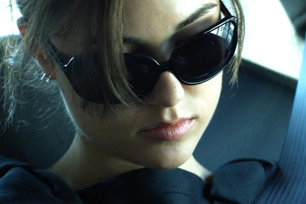Фильм Девушка по вызову The Girlfriend Experience США (2009), в ролях Саша Грей