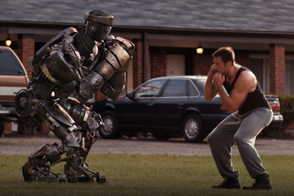 Real Steel 2011 Movie Free Download 1080p Torrent