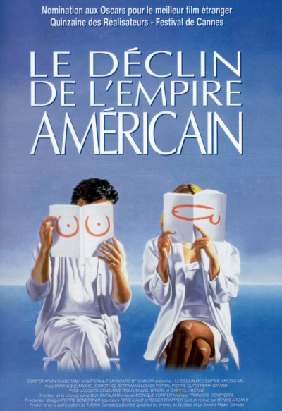 american films and desire