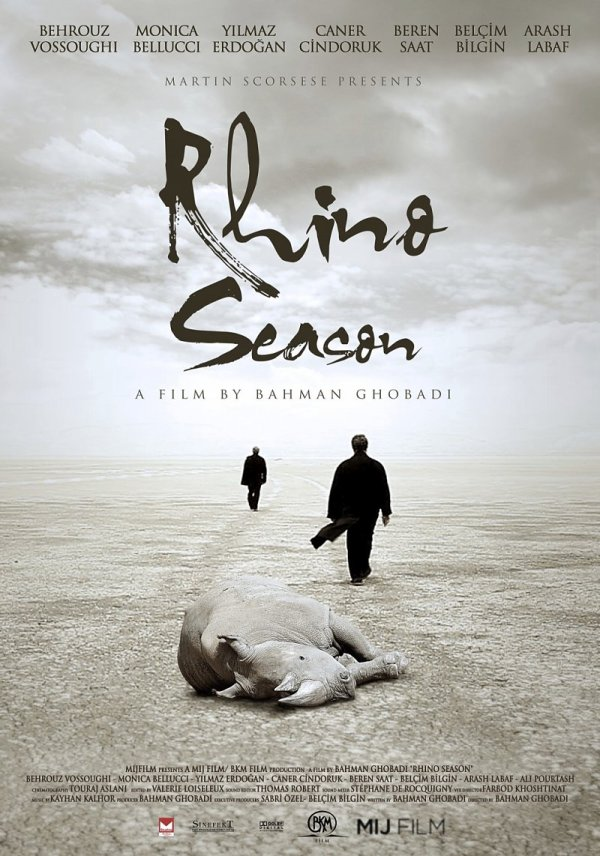 Сезон носорогов / Fasle kargadan (2012)