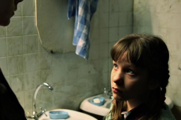 Виктория Лобачева в фильме «Я не вернусь»
