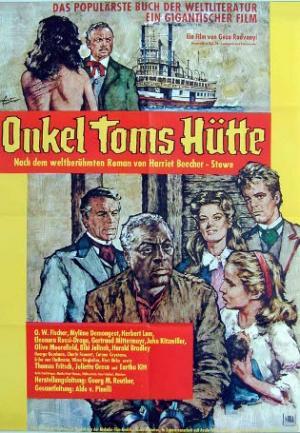 Хижина Дяди Тома 1965 Торрент