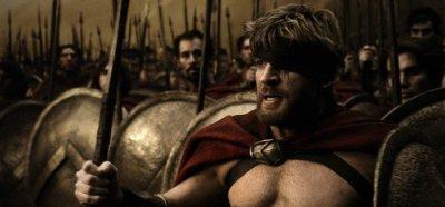 300 спартанцев»: Триумф воли